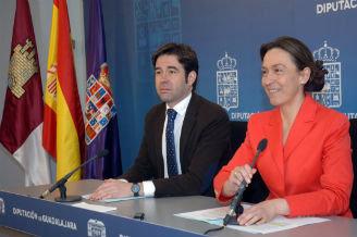 La Diputación inyecta 12,5 millones de euros de liquidez a los ayuntamientos en concepto de liquidaciones