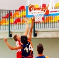"""""""El JUPER Basket Yunquera no pudo culminar un partido emocionante hasta el final"""""""