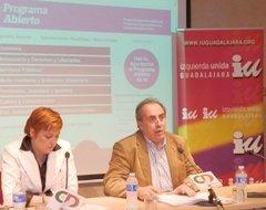 """IU pone en marcha """"Programa Abierto"""" para que los ciudadanos puedan hacer aportaciones al programa electoral"""