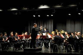 La Banda de Música de Azuqueca ofrecerá este viernes un concierto