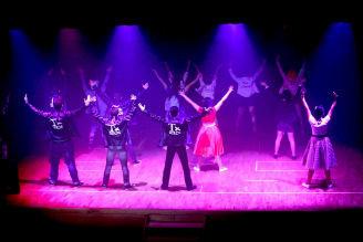 La Asociación Ritmo Musical busca actores para 'Grease, el musical que conmueve generaciones'