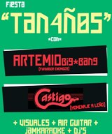 """""""Tan4añ0s"""", una fiesta por cuatro décadas de música"""