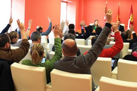 Aprobadas por unanimidad las bases de la MAS para las ayudas a municipios por valor de 500.000 euros