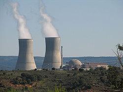 UGT y CCOO denuncia problemas con ls subcontratas de la central nuclear de Trilo