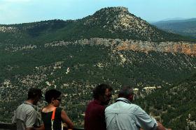 Castilla-La Mancha ya tiene Geoparque