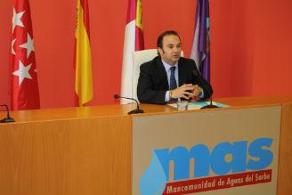 Las ayudas de 500.000 euros a municipios se repartirán al 50% entre los 13 mancomunados y el 50% restante por consumo de los últimos cinco años