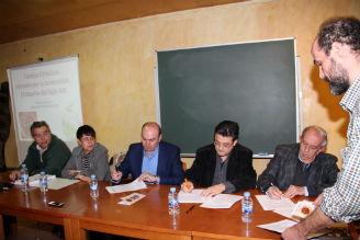 Habrá Primavera Universitaria hasta 2017 en Sigüenza