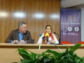 La Diputación impulsa 'Cultura en ruta', un novedoso programa que llega a los pueblos de la mano de la Fundación Siglo Futuro