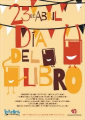 El Día del Libro se celebra en Azuqueca con actividades hasta el próximo sábado