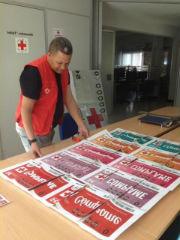 Cruz Roja Guadalajara lanza la Campaña del Sorteo del Oro este miércoles en Santo Domingo