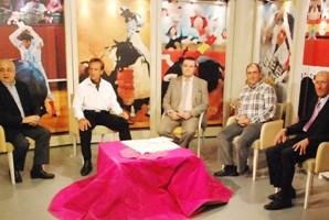 """Gran acogida del programa """"Cambio de Tercio"""" de Televisión Popular Castiila La Mancha"""