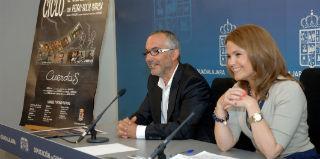 Diputación y Pedro Solís llevan el Cine de Animación por la provincia
