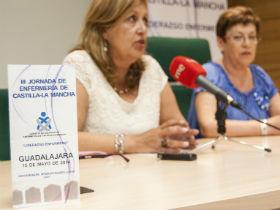 Guadalajara acoge la III Jornada de Enfermería de Castilla-La Mancha el próximo 15 de mayo