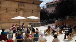 Brillante cierre del ciclo Monumentos con Letra y Música