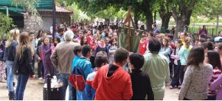 """El jueves 29 de mayo, Cifuentes celebró la reunión anual de """"Interpueblos"""""""