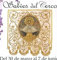 """Brihuega renueva cada año su devoción a la Virgen de la Peña con sus """"Salves del Cerco"""""""