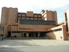 El próximo miércoles 11, actuación fin de curso del Área de Música y Bailes de la Escuela de Folklore de Diputación
