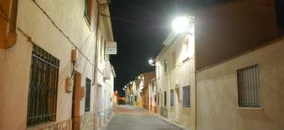 El Consorcio Energético de la Campiña comienza la renovación del alumbrado en Yunquera de Henares