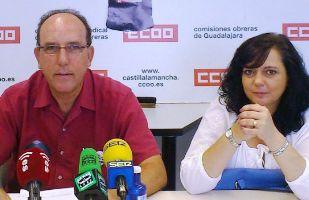 Los hay con suerte, 300 laborales de Trillo, Azuqueca, Molina y El Casar cobrarán parte de la extra