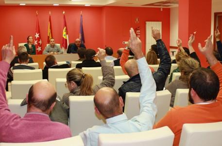 Catorce proyectos de once municipios reciben el respaldo de la asamblea ordinaria de la MAS