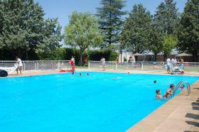 El viernes 20 de junio se abre al público la piscina municipal de Yunquera sin subida de precios
