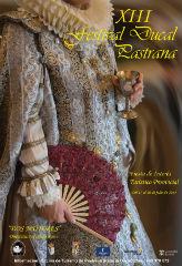 Del 17 al 19 de julio se celebrará el XIII Festival Ducal de Pastrana