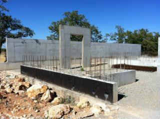 A comienzos del próximo año, Yebes tendrá listo el nuevo cementerio municipal con capacidad para 144 cuerpos