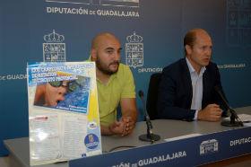 Arranca el Campeonato Interpueblos de Natación que llevará la competición a 35 municipios de la provincia