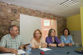 El IX Ciclo de Conferencias de Archivo de Sigüenza analiza la poesía de Jerónimo Barrionuevo, uno de los padres del periodismo español