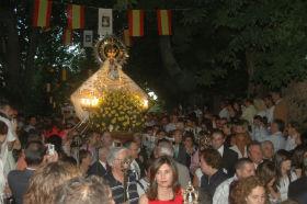 Mañana Día Grande en las Fiestas de Brihuega