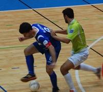 El Brihuega cae por la mínima ante el Palma Futsal