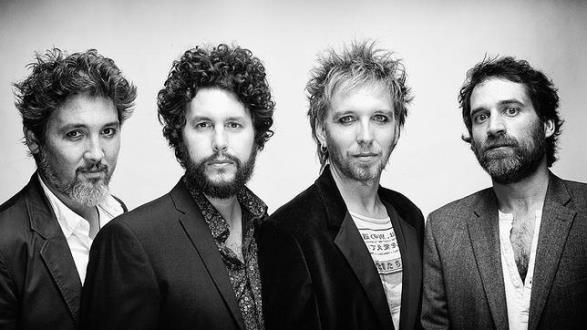"""""""Elefantes"""" es un grupo de Pop/Rock emocional """"que vamos a darlo todo en Guadalajara"""""""