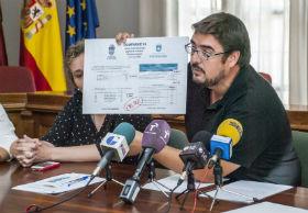 El alcalde de Marchamalo denuncia al presidente de la Mancomunidad de Aguas del Sorbe