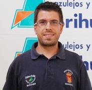 """Rubén Barrios: """"Queremos ser competitivos"""""""