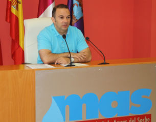 """Carnicero: """"En la MAS, seguiremos trabajando por Marchamalo y sus vecinos a pesar de su Alcalde"""""""