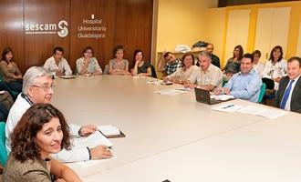 Sanidad y Asuntos Sociales refuerza el compromiso de colaboración con los colegios de Farmacia de la región