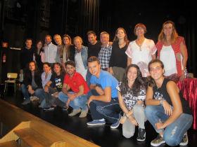 La Escuela de Música y Danza de Cabanillas 'entona' el nuevo curso con más alumnos e interesantes novedades