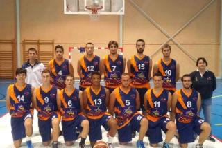 El JUPER Basket Yunquera vuelve a dejar la victoria en casa