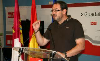El PSOE afirma que la oferta de FP Básica en la provincia de Guadalajara no responde a las aspiraciones del alumnado