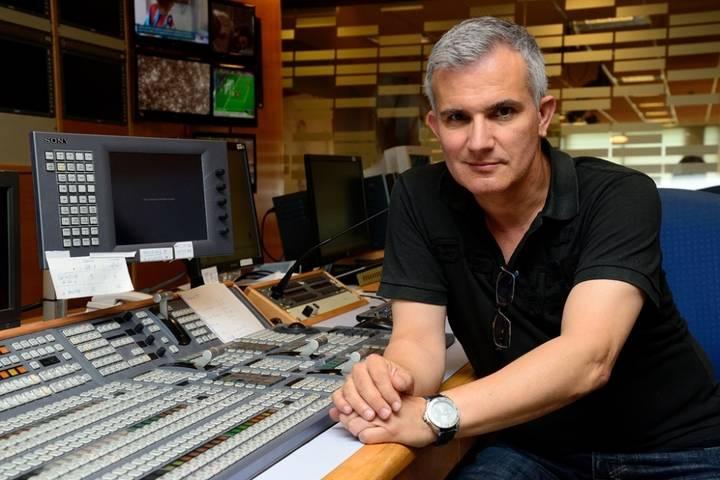 El periodista José Antonio Gavira se postula para la Presidencia de Castilla-La Mancha por UPyD