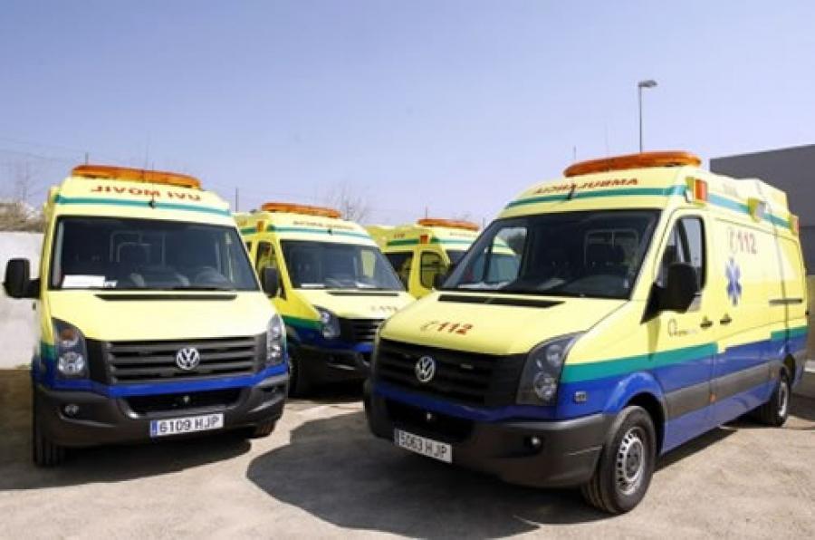 El fondo PAI Partners manda en las ambulancias de Guadalajara y de otras de Ambuibérica