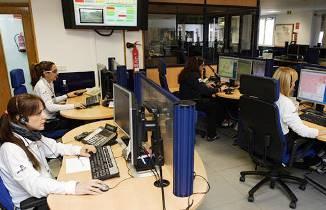 Cuatro de los seis operativos de búsqueda de personas perdidas en el monte en Castilla-La Mancha están en Guadalajara