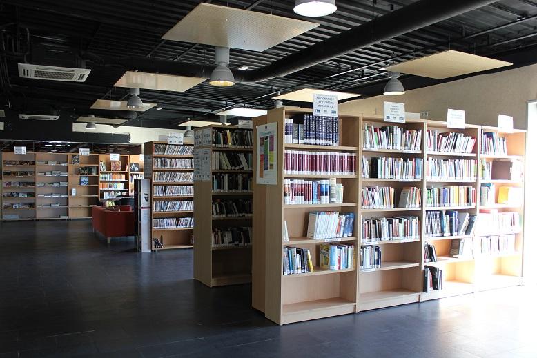 Las bibliotecas de Yebes y Valdeluz alcazan el millar de socios