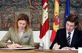 El Gobierno de Cospedal destinará 200.000 euros para impulsar la FP Dual en nuestra región