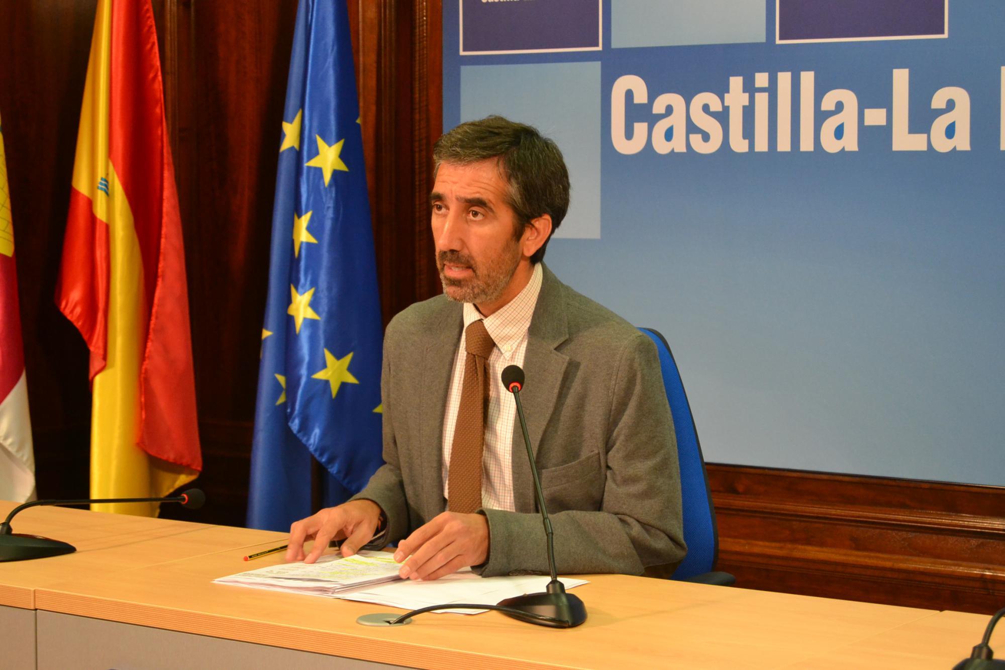 Condado destaca la partida de 16,8 millones de euros para preservar el medio ambiente y la prevención contra los incendios forestales