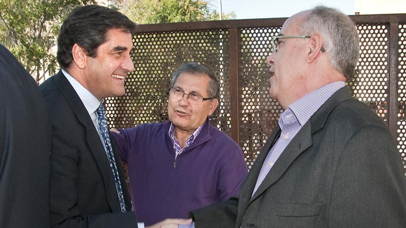 El Gobierno de Cospedal destina más de 136.000 euros al centro Betania de Guadalajara