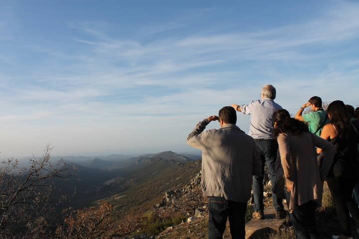El Geoparque se presenta como herramienta de desarrollo para toda la Comarca de Molina en las I Jornadas del Comité Español de Geoparques