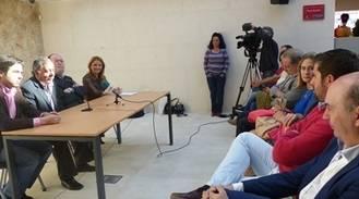 Gran éxito de la Jornada de Cultura Tradicional organizada por la Diputación en Atienza