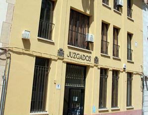 El alcalde de Jadraque niega ante el juez haber favorecido a una empresa de su familia