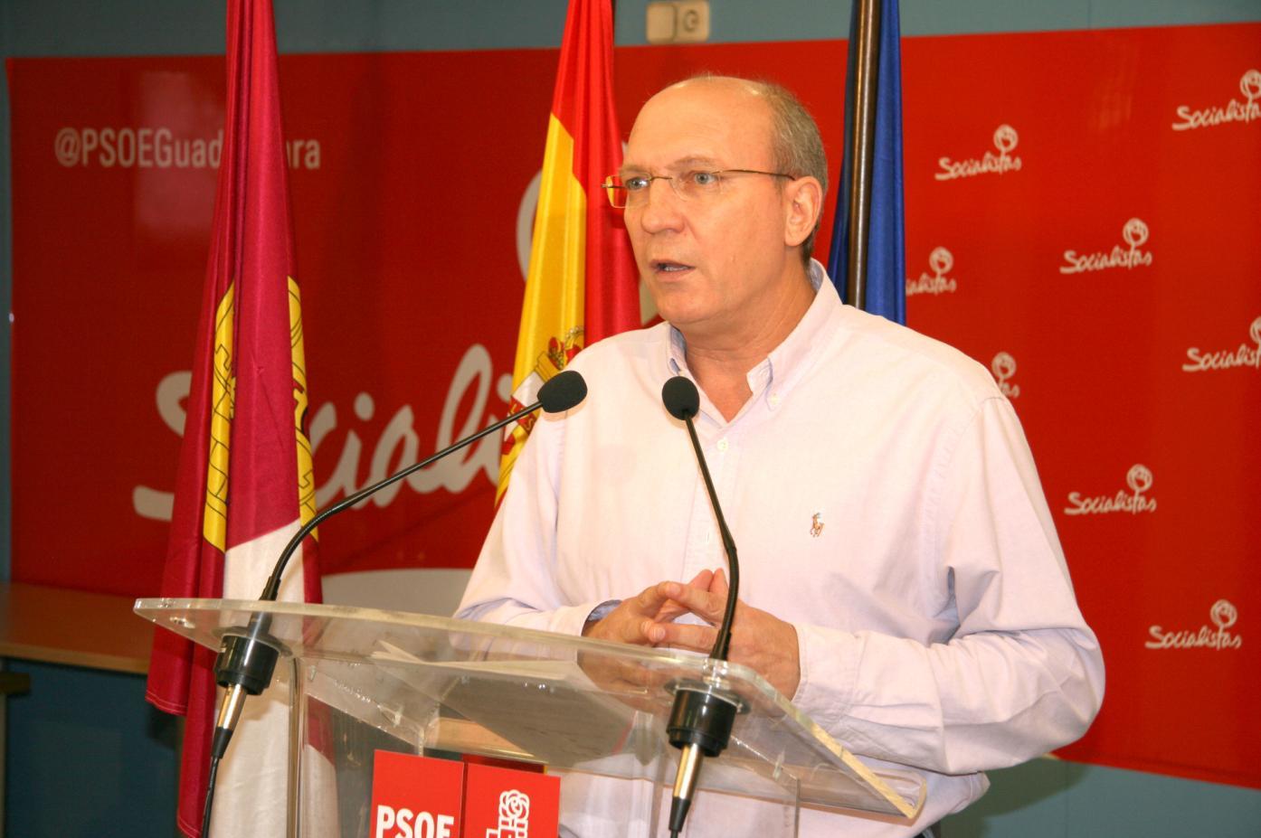 El PSOE pide que Molina y la Sierra Norte reciban ayudas europeas por despoblación